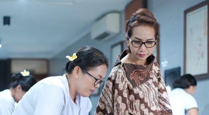 Job Spa Therapist! Informasi Khursus dan Akademi Spa di Bali Tahun Ajaran 2020