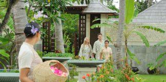 Lowongan Spa Therapist Resort Spa Maldives - Gaji Menarik Therapist Ke Luar Negeri