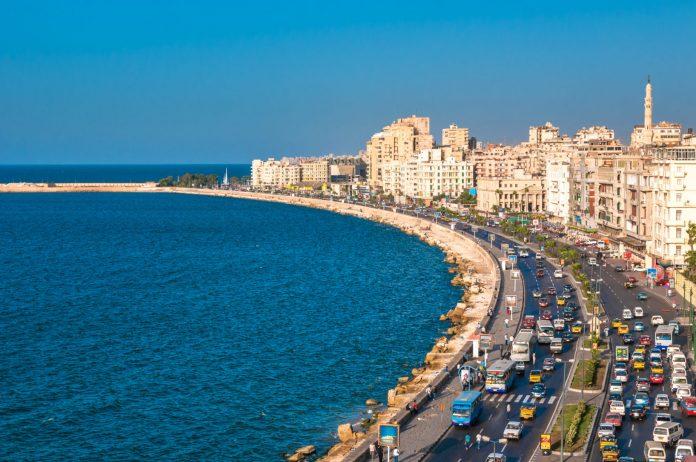 Lowongan Spa Therapist Egypt - Kota Pariwisata Egypt - Job Spa Therapist Luar Negeri