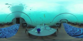 Lowongan dan Jadwal Interview Spa Therapist, Receptionist, Secretary dan Waitress Maldives