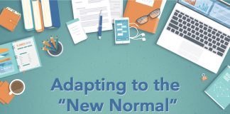 Selamat Datang Era New Normal - Kebangkitan Pasca Pandemi Covid 19