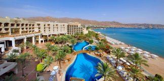 LOWONGAN ! InterContinental Hotel Agaba Jordan - Hotel Bintang Lima Di Timur Tengah