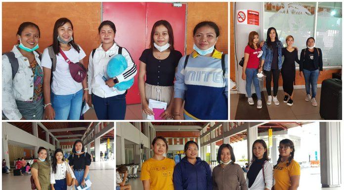 Prosedur & Tata Cara Proses Bekerja Ke Luar Negeri - Spadibali Hospitality