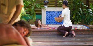 Spa Therapist Wanita Resort Hotel Maldives - Destinasi Wisata Favorite Dunia
