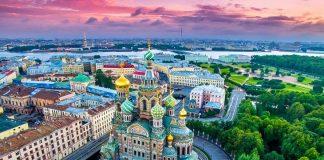 Menjelajahi Negara Lintas Benua, Negara Terbesar dan Terpadat Di Dunia, Rusia