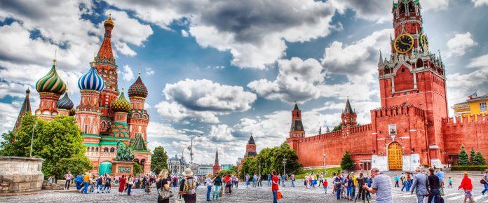 Menuju Eropa! Lowongan Spa Therapist Russia, Negara Adidaya dengan Ibukota Terkaya